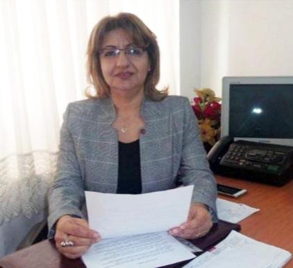 TKB 2. Başkanı Nurçin Süzen: '19 Mayıs, geleceğe yön  veren dönüm noktasıdır'