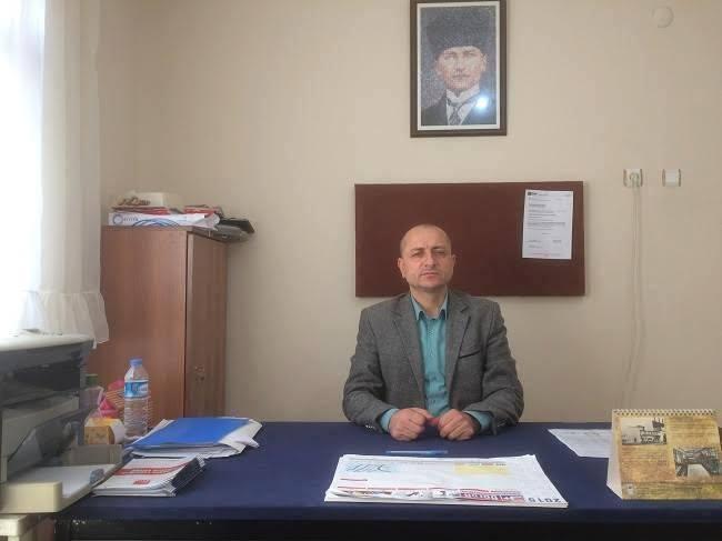 CHP'li İlçe Başkanı Gökpınar'dan 1 Mayıs mesajı