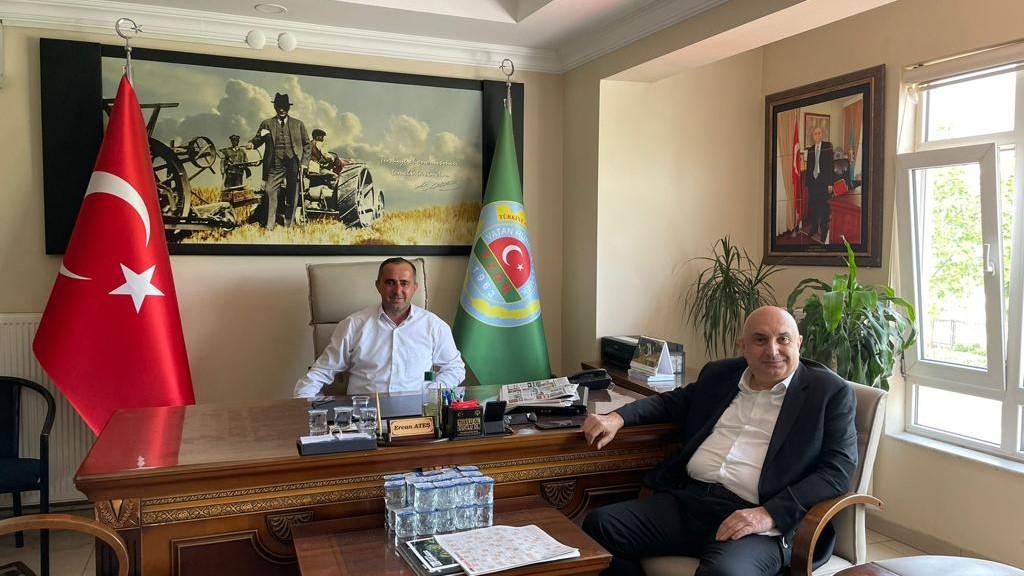 """ÖZKOÇ: """"Sakarya'da çiftçilerin yüzde 95'i borçlu"""""""
