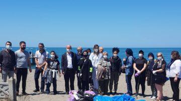 İYİ Parti yönetimi 5 Haziran Dünya Çevre Günü için bir araya geldi