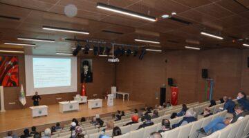 Belediye Personeline 'Temel İş Sağlığı ve Güvenliği Eğitimi