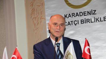 """KFMİB Başkanı Edip Sevinç konuştu: """"Spekülatörler büyük zarar veriyor"""""""