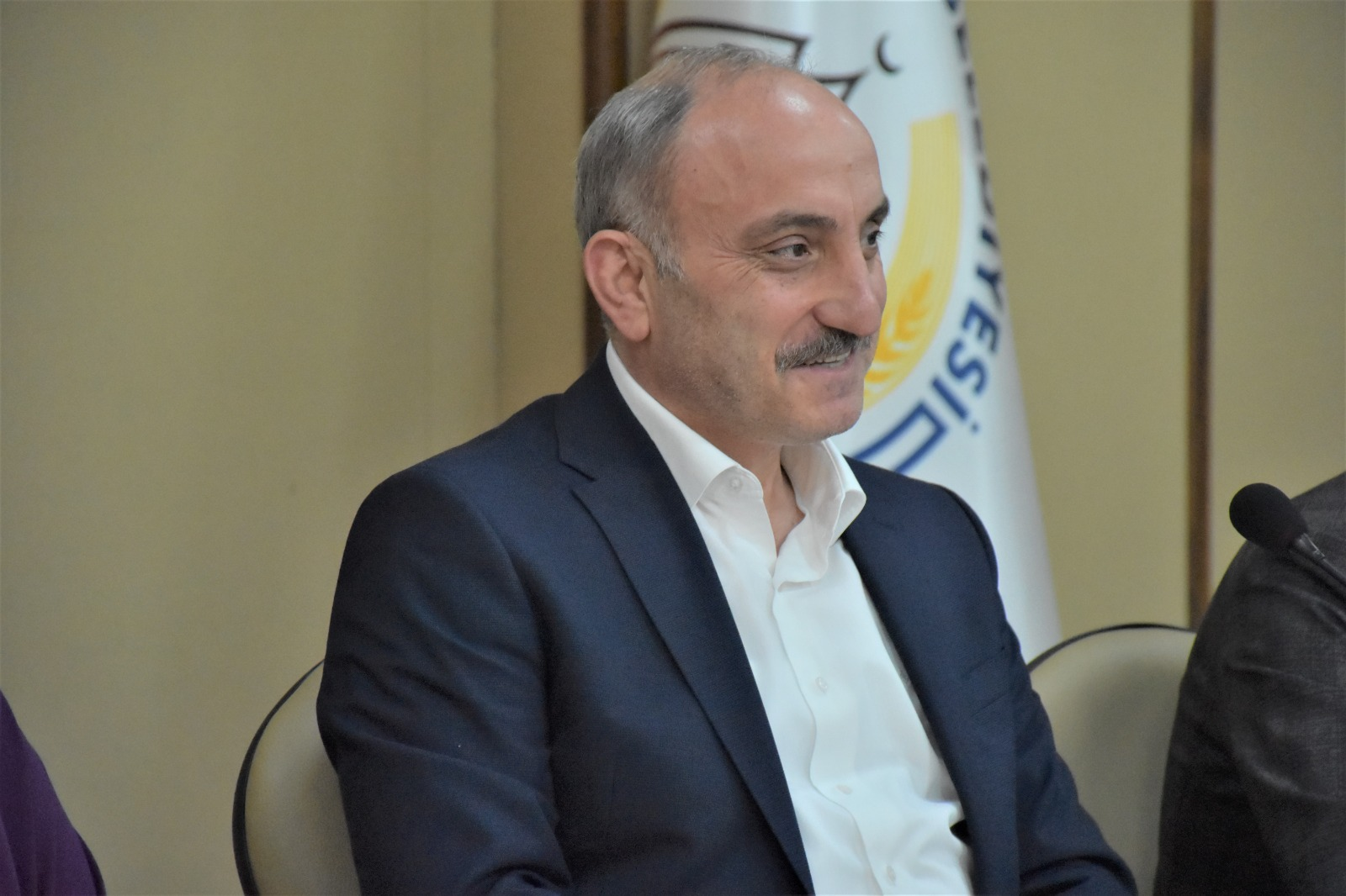 Erenler Belediyesi 2 Yeni Damperli Kamyon aldı
