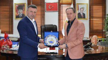 Murat Kaya yeniden başkan seçildi