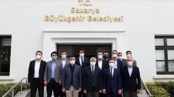 """Başkan YÜCE: """"Yarının Türkiye'si gençlerin omuzlarında yükselecek"""""""