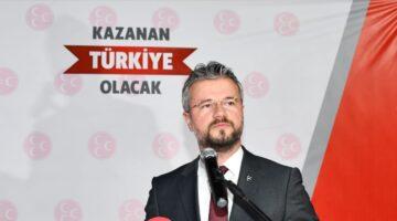 MHP'li Akar'dan CHP'li Keleş'e tepki: CHP'yi hala Atatürk'ün partisi olarak görüyorsa…