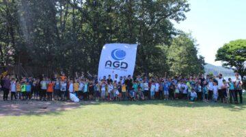 AGD yaz etkinlikleri başladı