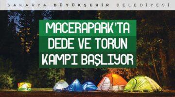 """""""Dede-Torun"""" kampı bir kez daha"""