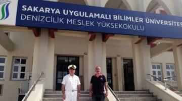 Deniz Kuvvetleri Komutanlığı'ndan destek