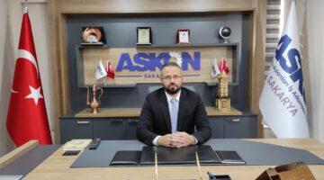 ASKON' dan Kurban Bayramı tebrik mesajı