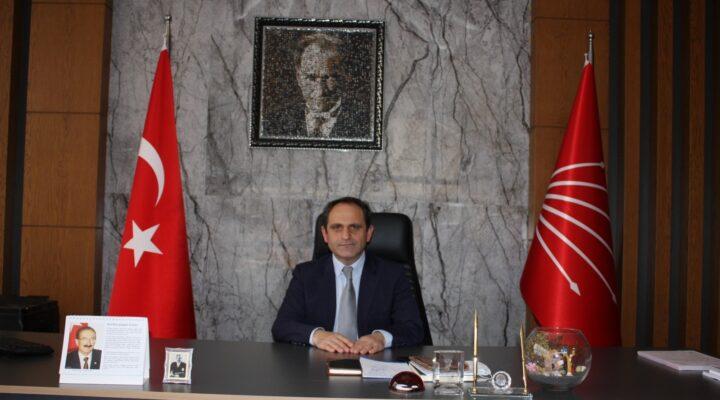 """CHP'Lİ Keleş: """"Rayında gitmeyen raylı sistem"""""""