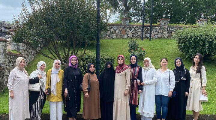 MÜSİAD Kadın Komitesi buluştu