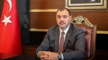 Vali Kaldırım Basın Bayramını kutladı