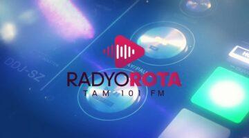 Medya ağımız güçleniyor: RadyoRota hayırlı olsun