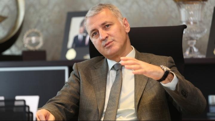 İSO İkinci 500 Sanayi Devleri listesinde Sakarya'dan 20 Firma