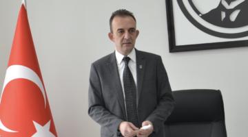 """SASİAD Başkanı Karayaka """"Şehrimiz kazansın''"""