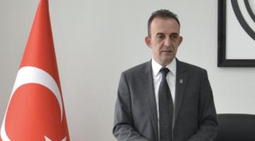 SASİAD Başkanı Karayaka'dan Kurban Bayramı mesajı