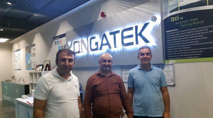 SUBÜ-YONGATEK iş birliği ile Çip sektörüne nitelikli çalışan yetiştirilecek