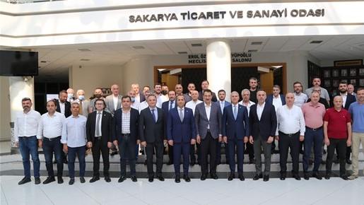 """Milletvekili Ali İhsan Yavuz: """"SATSO çok önemli işler yapıyor"""""""