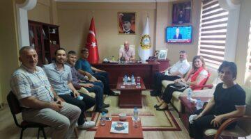 Akyazı'yı sağlık kenti yapmaya kararlıyız