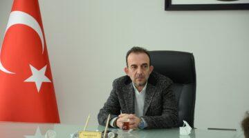 SASİAD Başkanı Karayaka ''Deprem öldürmez, bina öldürür'