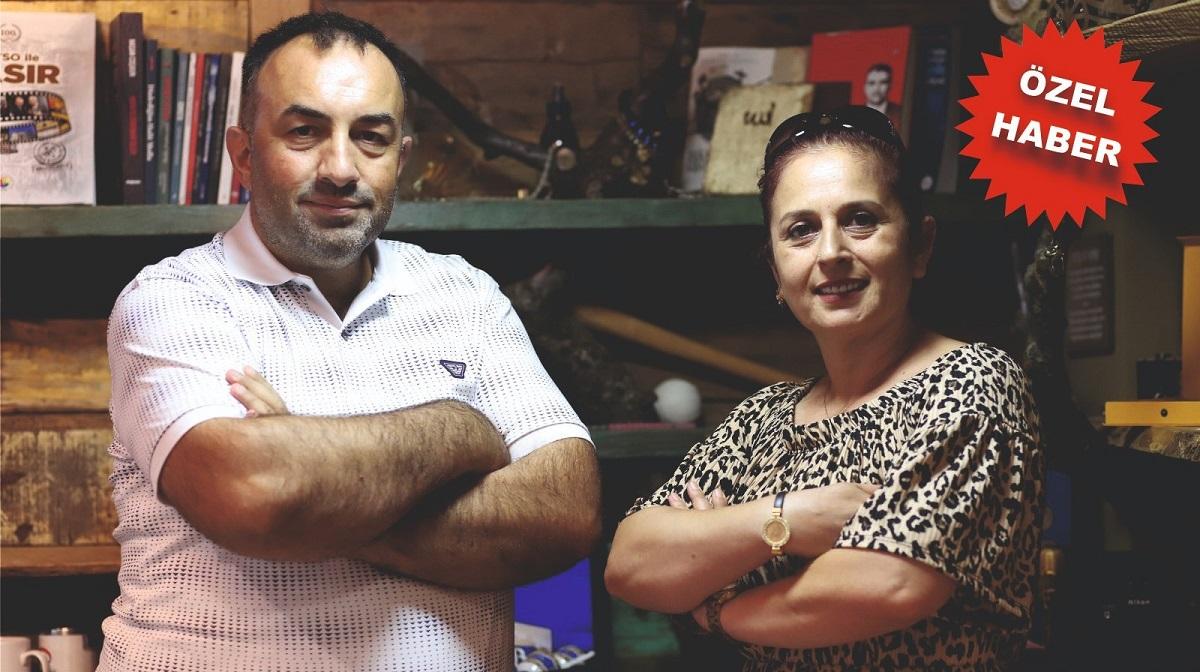 Çiğdem Akcan Türkiye'de bir ilki başarmaya geliyor!