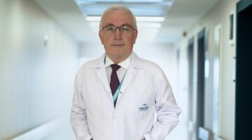 Op. Dr Göçmez Özel Medar Hastanesi Sakarya'da
