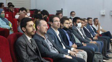 Genç MÜSİAD Sakarya'dan anlamlı program