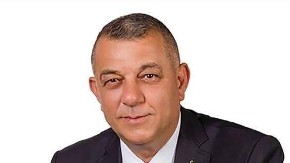 Erdoğan Bıyık'ın acı günü