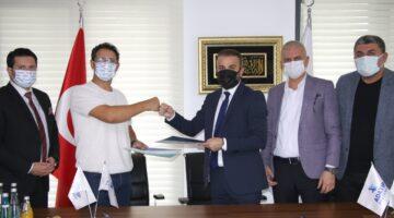 Sakaryaspor'un Sponsoru Yine Adatıp Sağlık Grubu