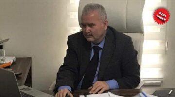Ömer Turan emekliye ayrıldı