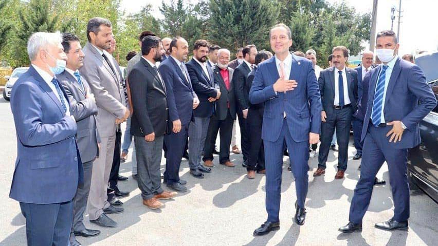 Fatih Erbakan: Biz siyaseti ticaret için değil ibadet olarak yapıyoruz