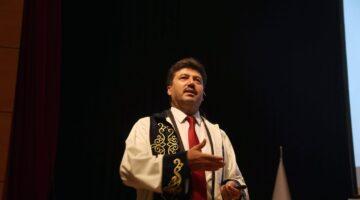 SUBÜ'de Akademik Genel Kurul gerçekleştirildi