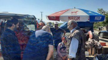 CHP'den Geyve çıkarması