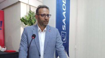 Adapazarı Saadet'ten sağlık sistemine eleştiri