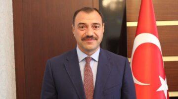 Vali Çetin Oktay Kaldırım'dan Mevlid Kandili mesajı