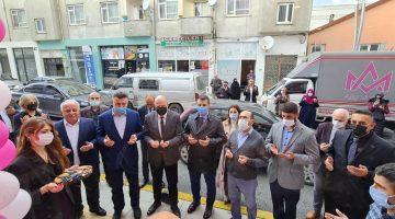 Ataş Mobilya Sapanca'da Açıldı