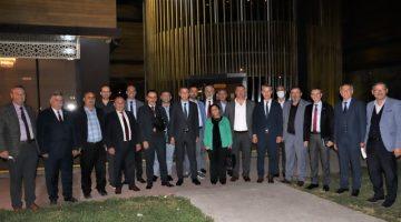 Muhtarlar, Kocaeli Büyükşehir Belediyesi'nin hizmetlerinden memnun