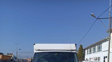 Ankara'da çalınan araç Hendek de yakalandı