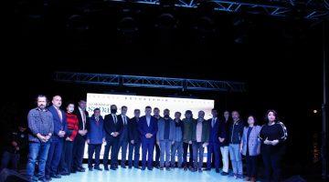 20. Uluslararası Sapanca Şiir Akşamları sona erdi