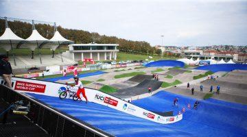 Dünyanın en iyileri Sakarya'da tarihi yarışa hazırlanıyor