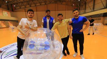 Balon Futbolu Sakarya'da