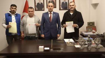 Milliyetçi Hareket Partisi'nde üye kayıtları devam ediyor