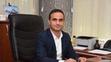 Karasu Belediyesi Başkan Yardımcısı İsmail Karakaş açıklama yaptı