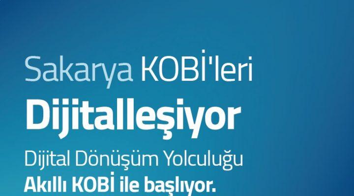 Akıllı KOBİ Platformu; KOBİ'lerin dijital dönüşüm üssü olmayı hedefliyor.
